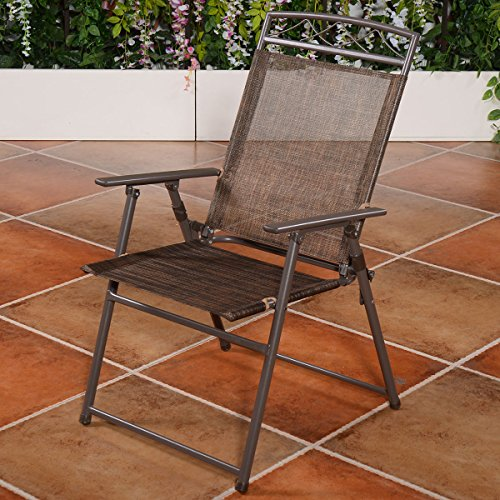 The 8 best patio chairs