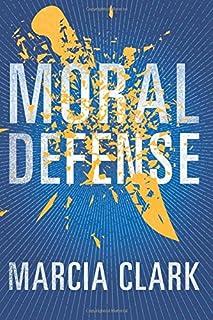 Book Cover: Moral Defense