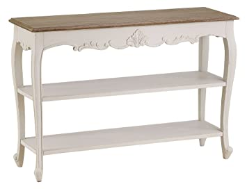 the furniture outlet perpignan shabby chic console table with rh amazon co uk shabby chic console table gumtree torfaen shabby chic console table for sale