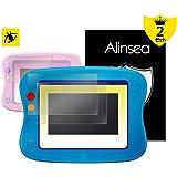 目に優しいブルーライトカット保護フィルム Alinsea おもちゃPET液晶保護フィルム できたがいっぱい タカラトミー ディズニー&ディズニー/ワンダートイパッド2/ドリームトイパッド などに対応Overlay·Eye Protector(2セット)