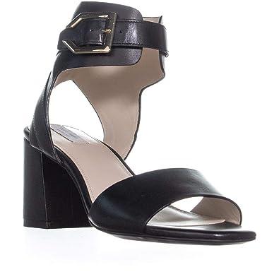 f5d1af768b2 Cole Haan Avani Ankle Buckle Sandals