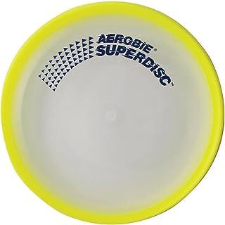 Aerobie Superdisc–Single Unit Green
