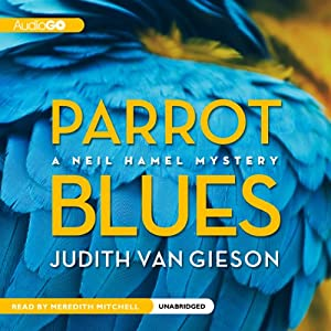 Parrot Blues Audiobook