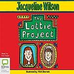The Lottie Project | Jacqueline Wilson