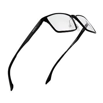 0bf3affa01 Soxick Computer Reading Glasses Anti Blue Light UV Ray Protection Antiglare  Improve Eyesight Alleviate Eye Fatigue