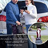 Luggage Suitcase Strap Bungee Cord Holder