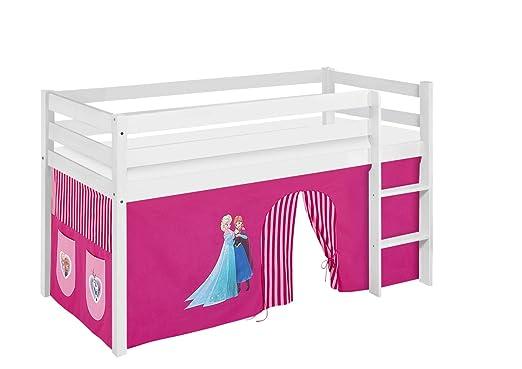Lilokids Etagenbett Jelle : Betten von lilokids günstig online kaufen bei möbel garten