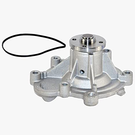 amazon com mercedes benz water pump premium hd quality 2712000401image unavailable image not available for color mercedes benz water pump
