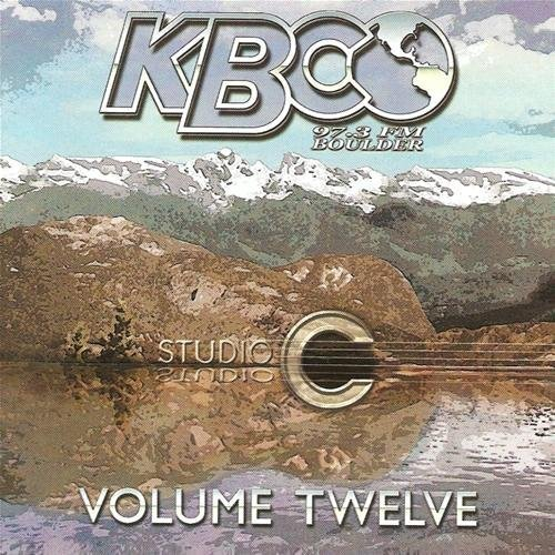KBCO 97.3 Studio C, Volume 12 Twelve by David Gray, Bryan Ferry, Tori Amos, Bob Weir, String Cheese Incident, Ben Harper (0100-01-01)