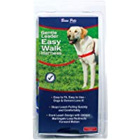 Gentle Leader Ewalk Harness Blue - Petite