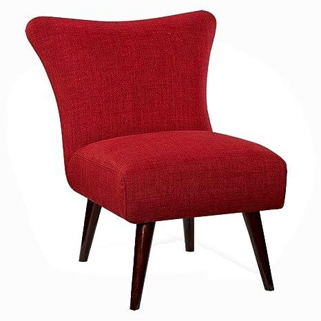 Strange Amazon Com Kylinssd Accent Sofa Chair Modern Armless Creativecarmelina Interior Chair Design Creativecarmelinacom