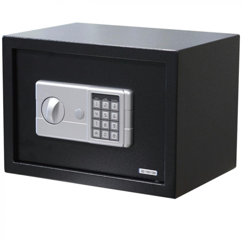 Digital Electronic Security Safe Box Keypad Lock for Home Hotel Office Jewelry Gun Cash Storage (Model E30EM)
