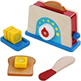 Melissa & Doug 19344 Bread and Butter Toast Set