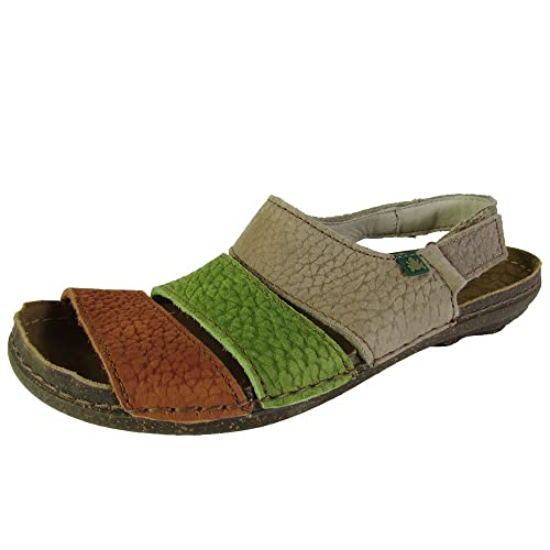 208a92104e51 El Naturalista Women N302 Torcal Sandal Shoe
