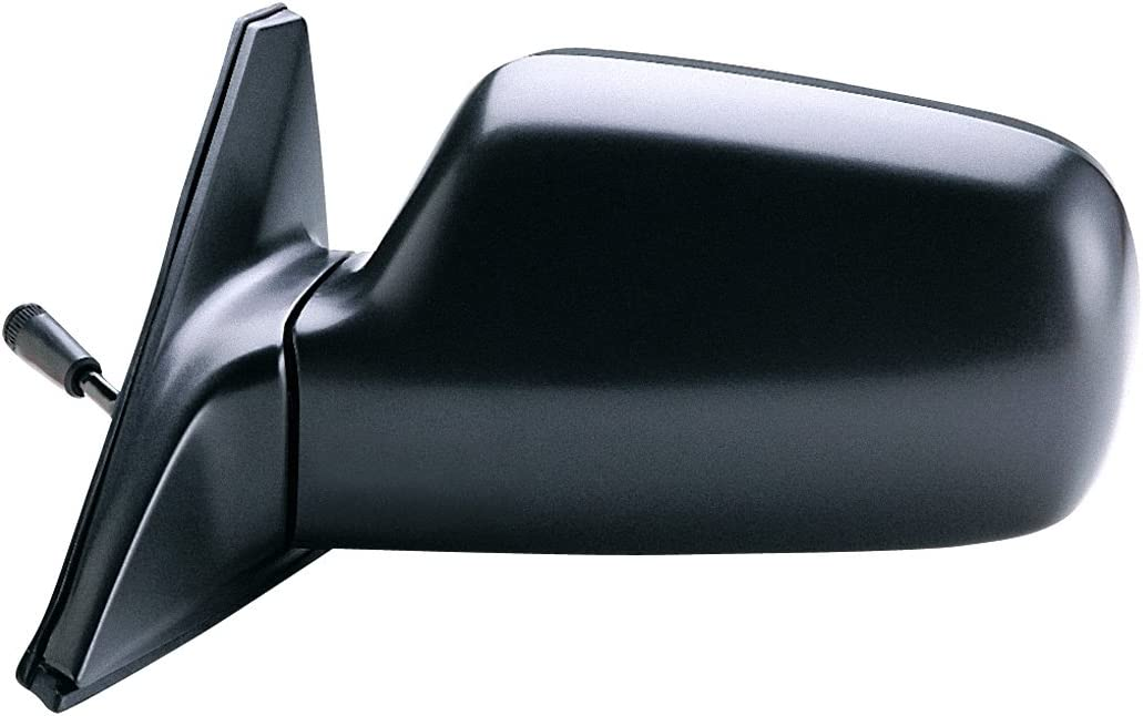 BRAND NEW MIRROR-GLASS~ RIGHT PASSENGER SIDE~DIRECT FIT~MANUAL//CABLE ADJUSTMENT
