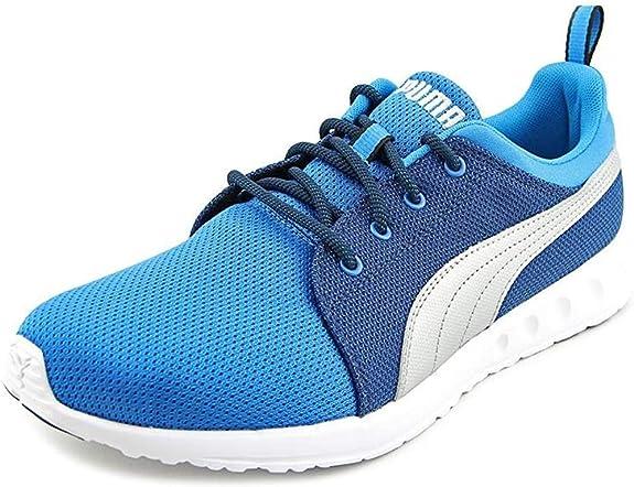 Puma Carson zapatillas de running: Amazon.es: Zapatos y complementos