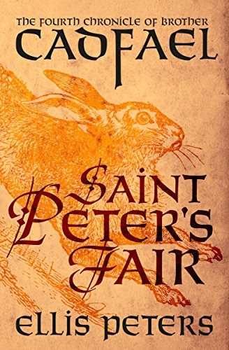 Saint Peter's Fair (The Chronicles of Brother Cadfael Book 4) cover