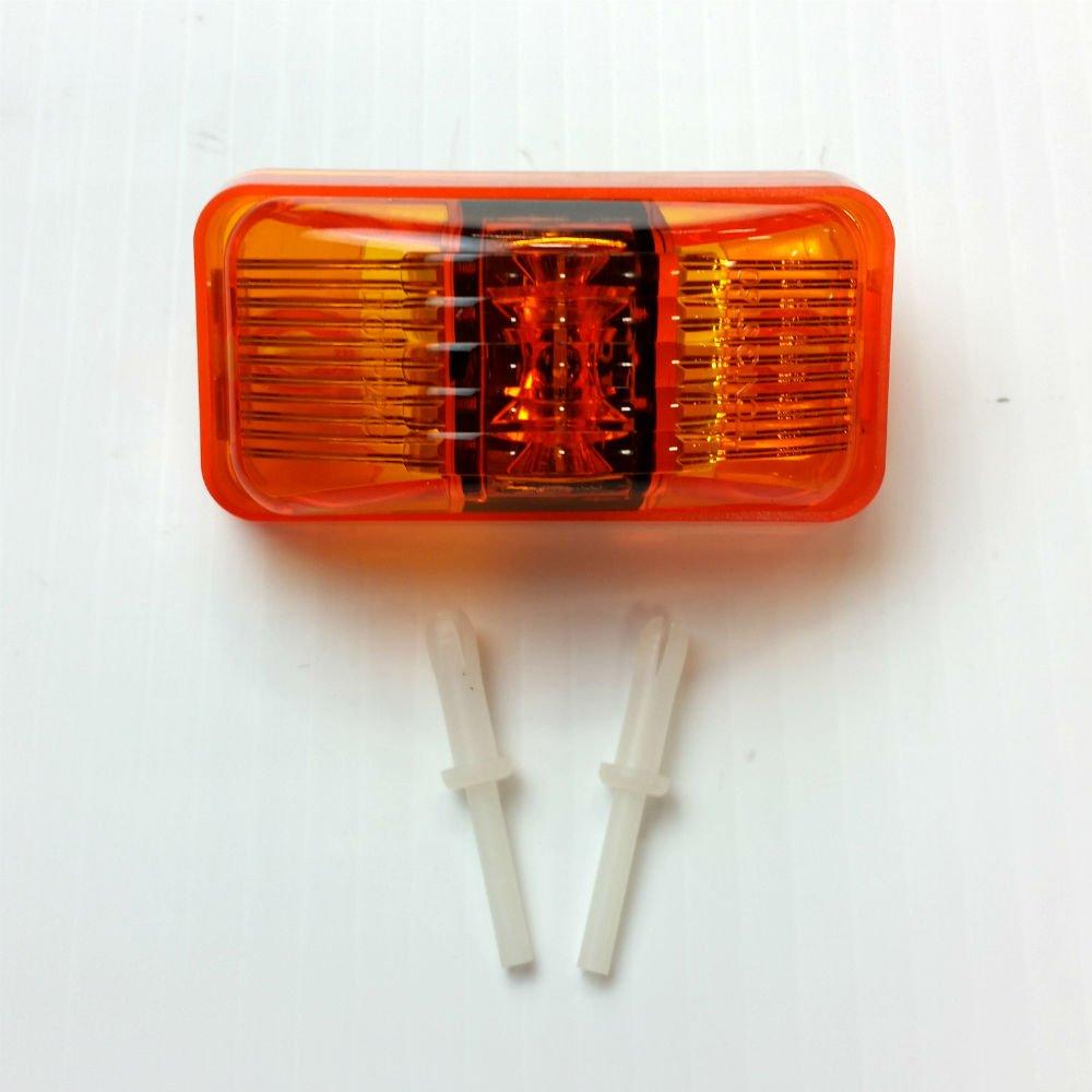 Shorelander SK5110572 Yellow LED Side Marker Light