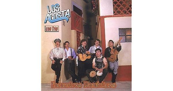 Amazon.com: Encuentros Romanticos: Music