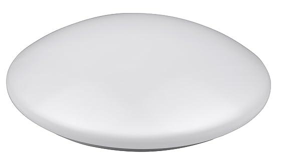 Plafoniera Con Sensore Di Movimento : Kai plafoniera led con sensore di movimento w bianco