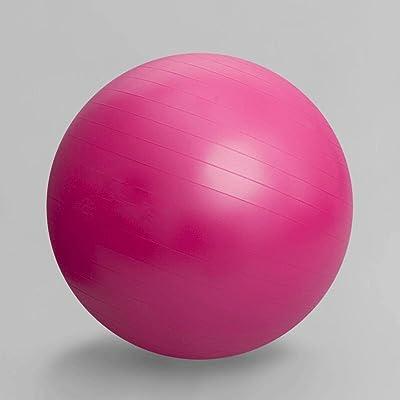 Équilibrer la balle Balle de yoga d'épaississement d'explosion - balle de fitness preuve d'amaigrissement balle de perte de poids femmes enceintes balle de sport balle de façonnage balle de gymnastique