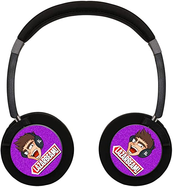 Wireless Headphones Good_Day_B1oody_1egend Bluetooth Over Ear Game Headset Noise Canceling