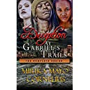 Deception at Gabriel's Trails: The Complete Series (The Gabriel's Trails Series)