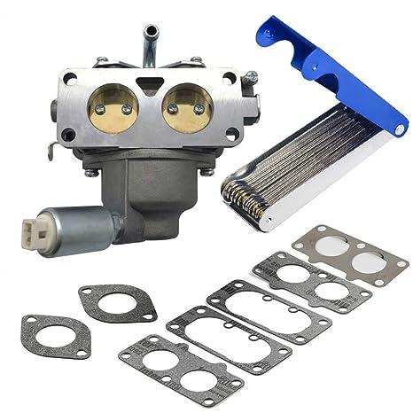 Amazon com: HIFROM Replace 791230 Carburetor Carb Gasket