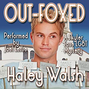 Out-Foxed Audiobook