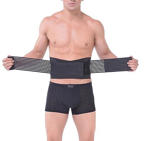 esercizi per perdere peso nella parte bassa della schiena