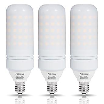 Lohas e12 candelabra led light bulbs 100w equivalent led bulb12w lohas e12 candelabra led light bulbs 100w equivalent led bulb12w bulbs aloadofball Images