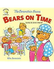 The Berenstain Bears Bears On Time: Solving the Lateness Problem!