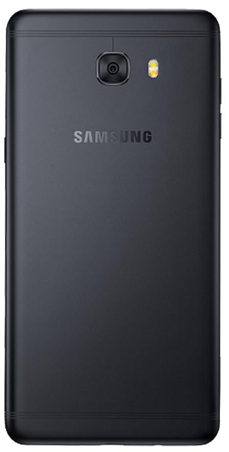 Samsung Galaxy C9 Pro Black 6gb Ram Amazon In Electronics