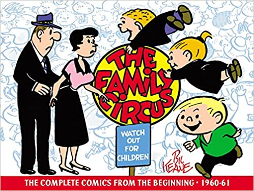 Image result for The Family Circus