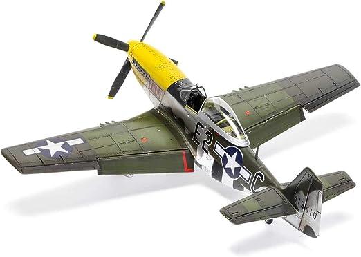 Escala 1: 48 Modelo Surtido Airfix A09189