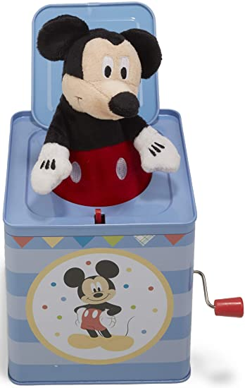 243785556f1 Image Unavailable. Image not available for. Color  Disney Baby Mickey Mouse  ...