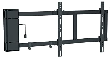Ricoo Support Tv Mural Orientable Motorisé Se2544 Meuble De