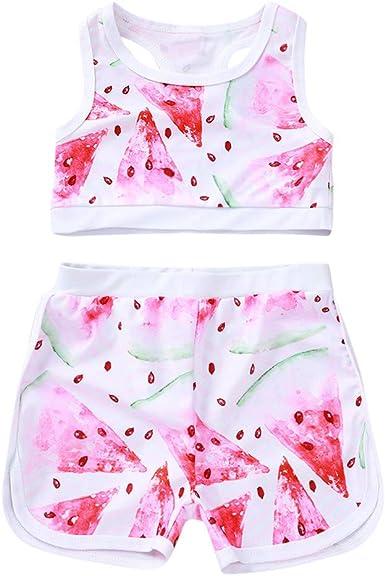 Headband 3pcs Outfit Leggings Niyage Girls Spring Fall Pant Sets Tops