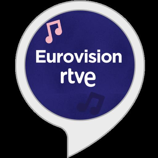 Eurovisión RTVE: Amazon.es: Alexa Skills