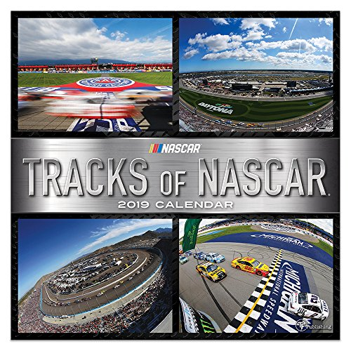 Time Factory Tracks of NASCAR 12