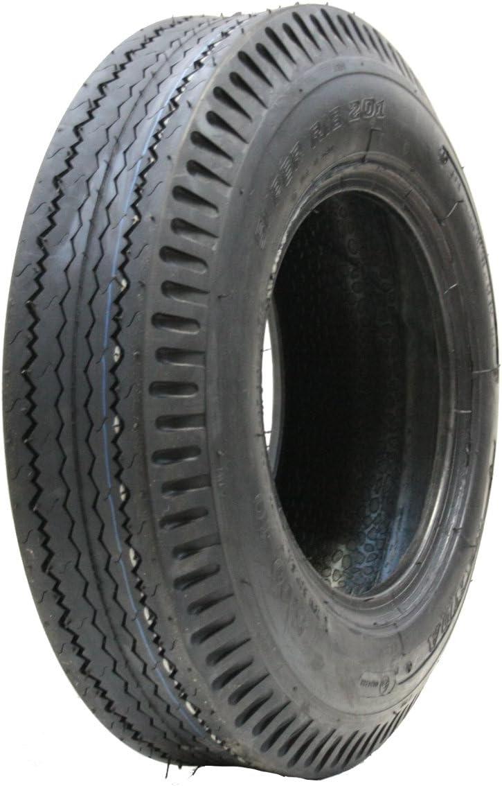 Parnells 1-5.00-10 neumático de Remolque 6 plazas de Alta Velocidad Legal