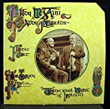 ANDY MCGANN & PADDY REYNOLDS TRADITIONAL MUSIC OF IRELAND vinyl record