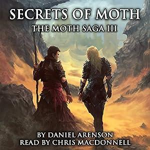 Secrets of Moth Audiobook