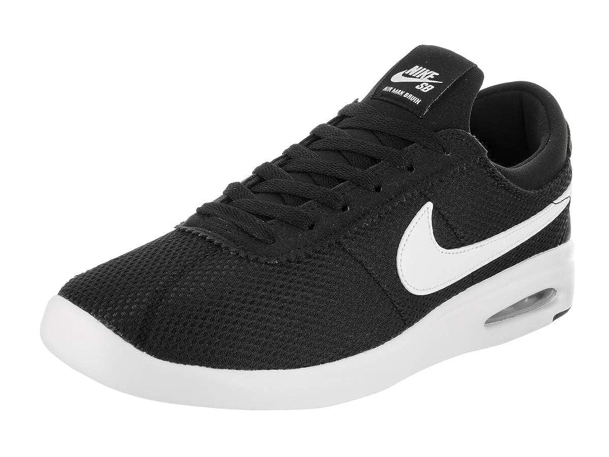 Nike SB Air Max Bruin Vapor TXT White Blue Void Midnight Green | Footshop