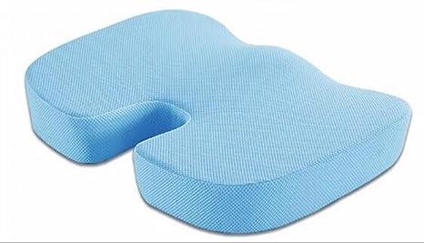 XH Shop Cushion Cojín acné de algodón con Memoria ...