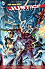 Justice League Vol 2: The Villain's Journey (Justice League Graphic Novel)