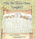 May We Sleep Here Tonight?, Tan Koide, 0689832885