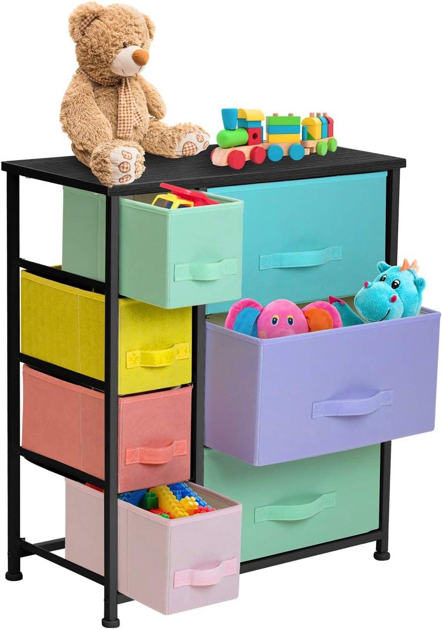 Sorbus Dresser Baby Dresser
