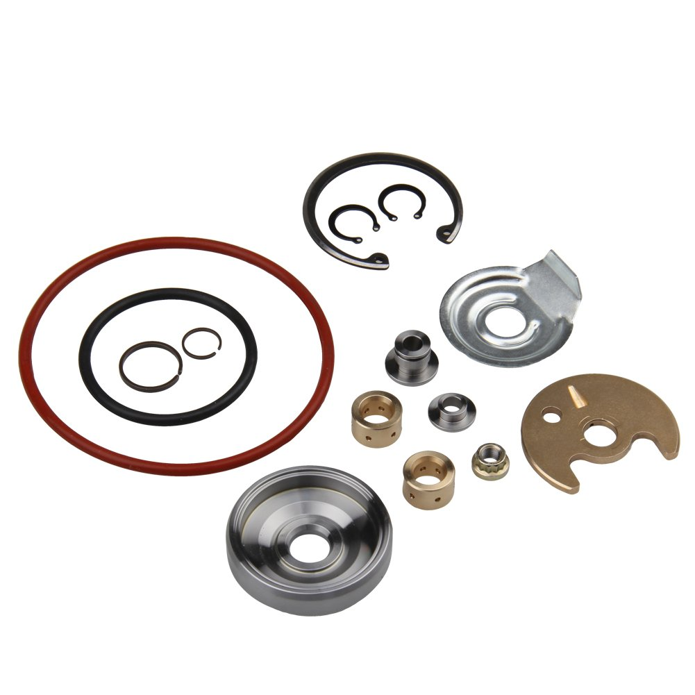 Amazon.com: CarBole Turbo Repair Rebuild Rebuilt kit for PT CRUISER/SRT-4 TD04LR TURBO: Automotive