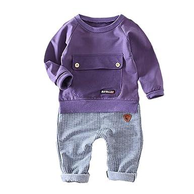 Amazon.com: Conjunto de ropa para niños, bailarina para bebé ...